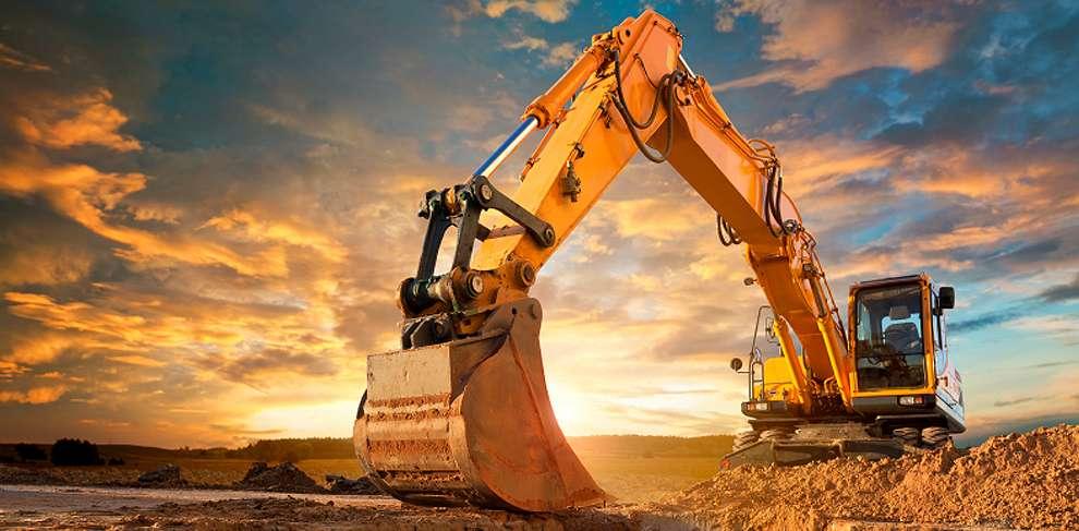 Roboty ziemne, Specjalistyczne roboty budowlane, Wynajem sprzętu ciężkiego, Transport ciężarowy, Doradztwo w zakresie inwestycji, Handel kruszywem, Lubin, Legnica, Głogów, Polkowice, Warszawa